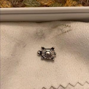 Pandora Turtle Bead